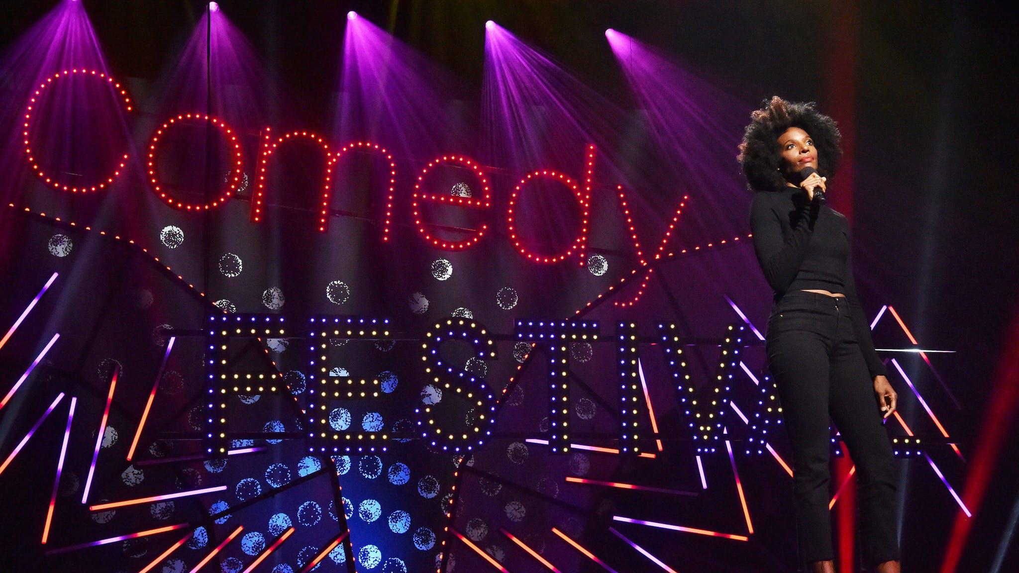 2020 NZ International Comedy Festival   Past Event
